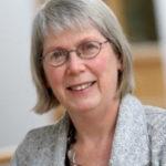 Dr Marion Palmer